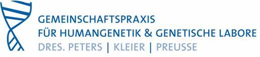 Gemeinschaftspraxis für Humangenetik