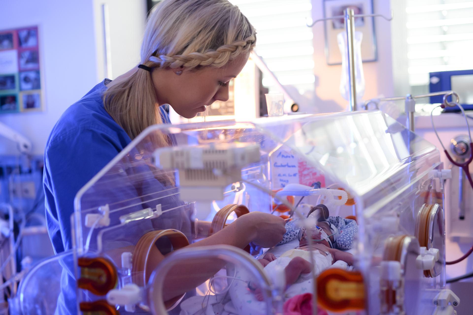 Solcher Neonatologie Slider